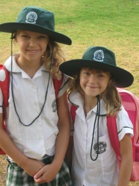 Prvi šolski dan v Avstraliji