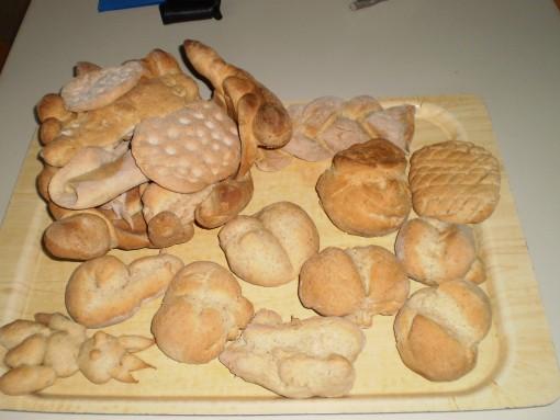 Pečemo kruh