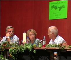 Okrogla miza o avtizmu, Ajdovščina 2008