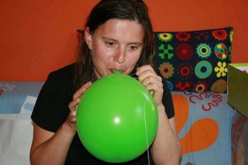 Brez balonov rojstnodnevna zabava ni popolna!