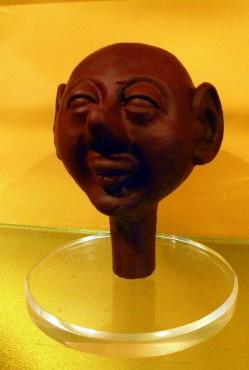 Zanimivi čokoladni izdelki (F: Petra Mauer)