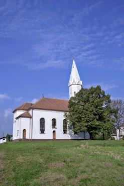 Evangeličanska cerkev