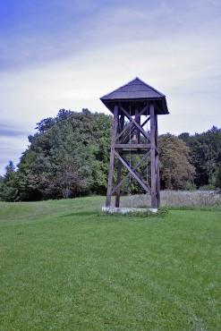Zvonik v Selu