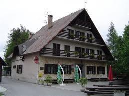 Planinski dom