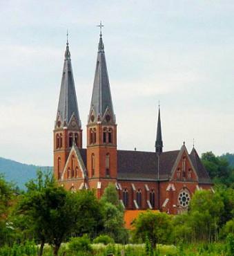 Cerkev Svetega Martina