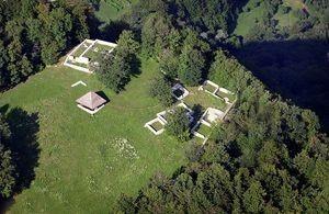 Arheološko najdišče Rifnik