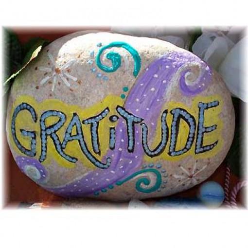 Kamen hvaležnosti