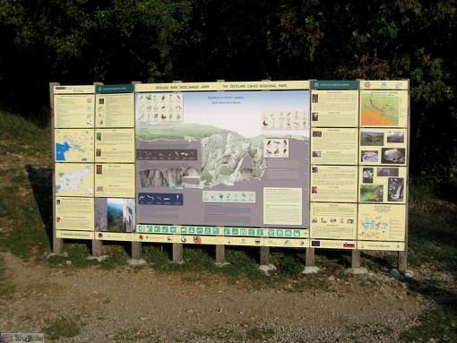 Regijski park Škocijanske jame
