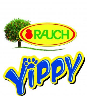 Sponzor medvedek YIPPY