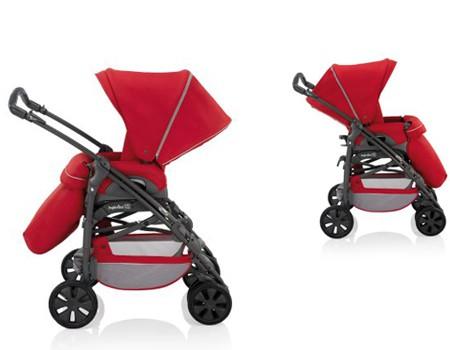 Vrednostni bon za otroško opremo in vozičke