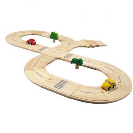 Cestni sistem