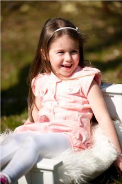 Lena (4 leta)