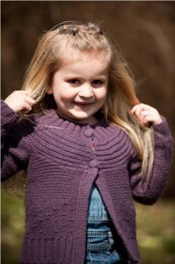Nuša Lucija (4 leta)