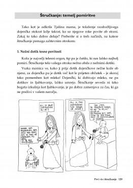Bogato ilustrirana in polna praktičnih primerov