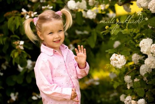 Pozdravček vsem :)