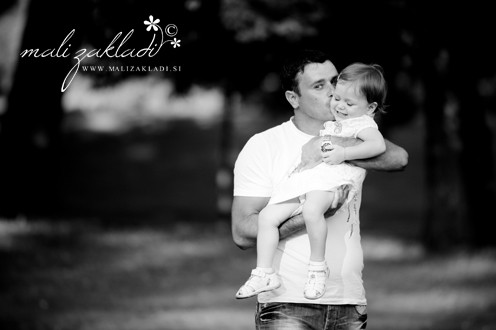 Tea in njen očka
