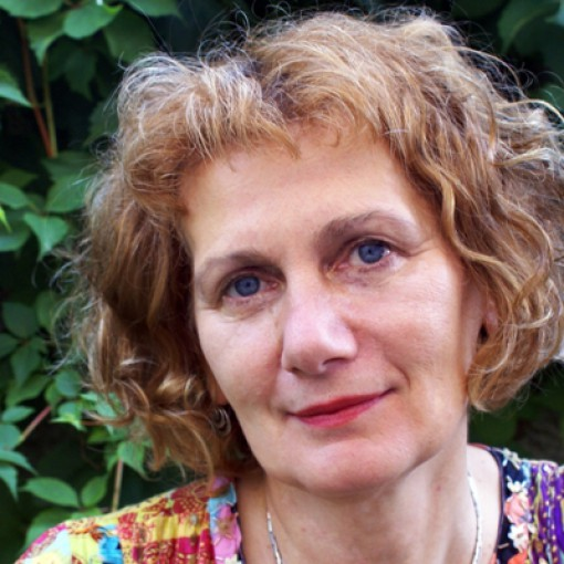 Homeopatinja Irena Gorišek, dr. med.