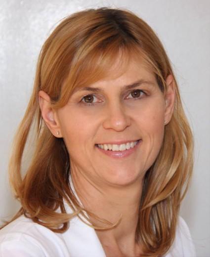 doc. dr. Nataša Tul Mandič, dr. med