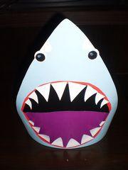 Slika 3: Kapa morskega psa