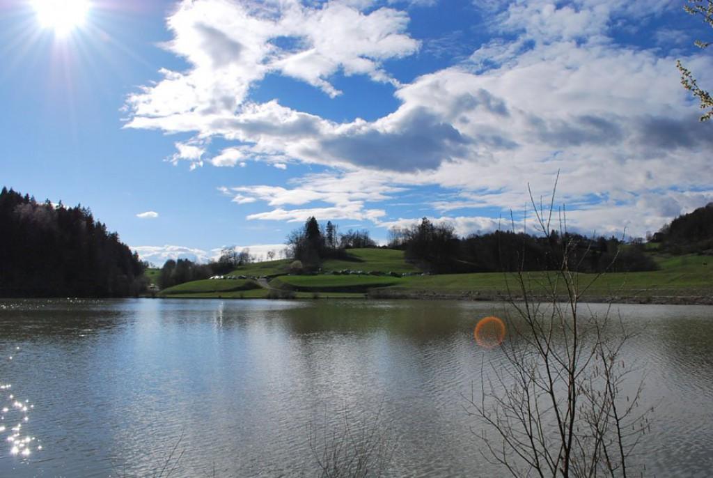 Pogled na jezero (F: vnaravi.si)