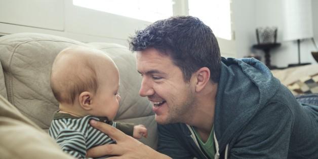 Sposobnost ljubiti je nujen predpogoj dobrega starševstva.