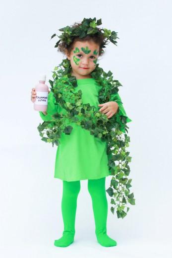 Zeleni Jurij, narava ali vila?