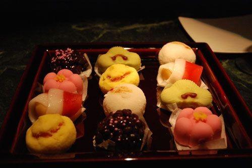 Japonska hrana...drugič