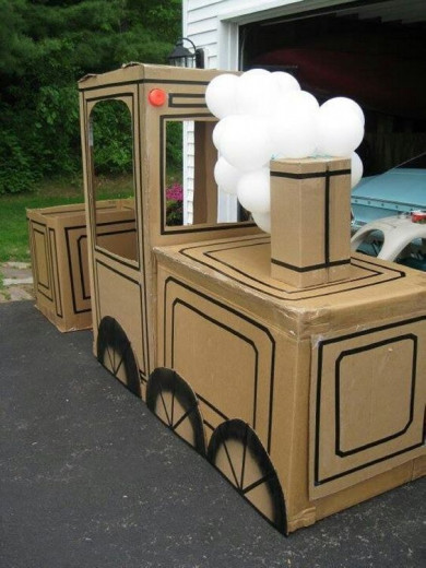 Foto 4: recyclart.org (Pinterest)