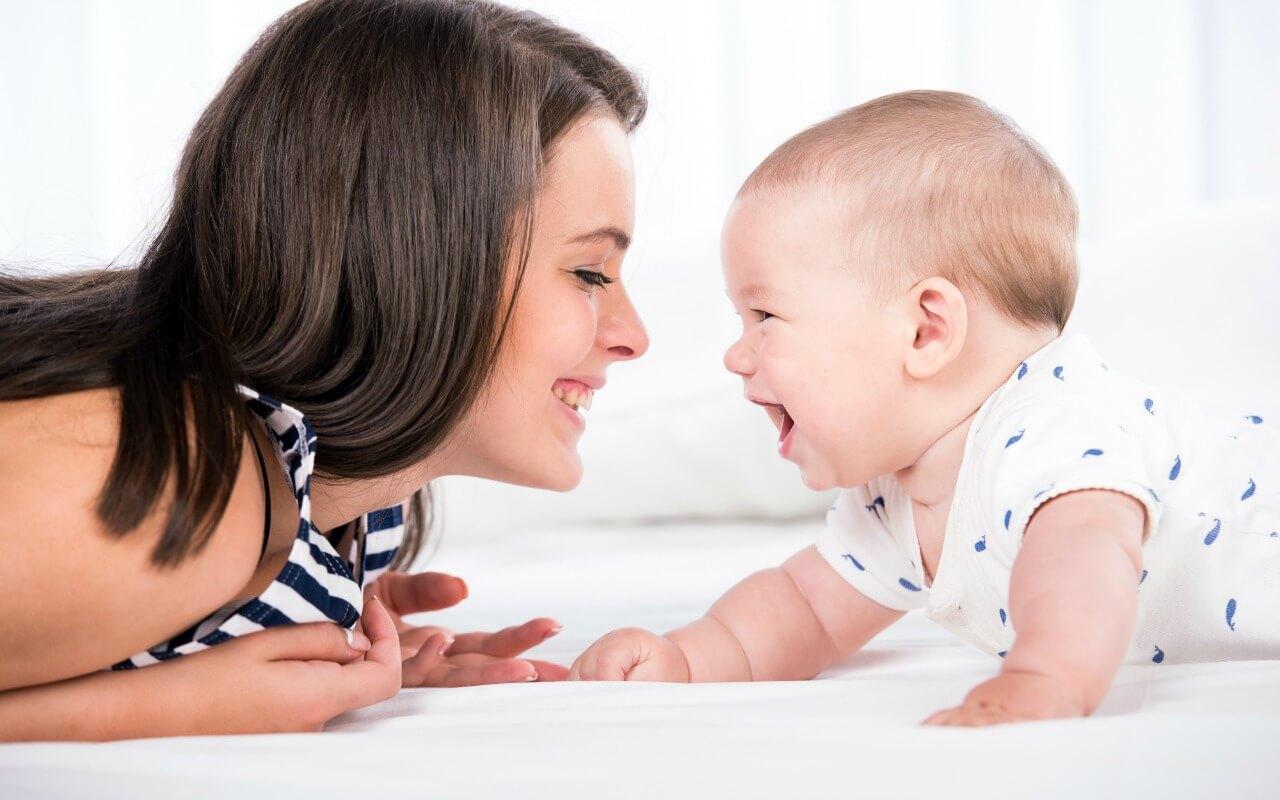 Zdravje dojenčka