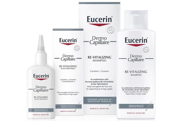 Eucerin® DermoCapillaire
