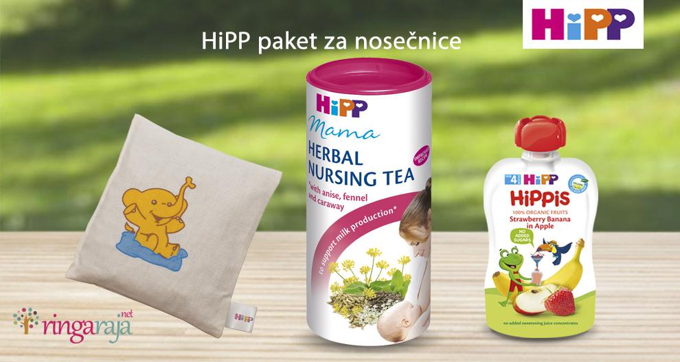 hipp za nosecke