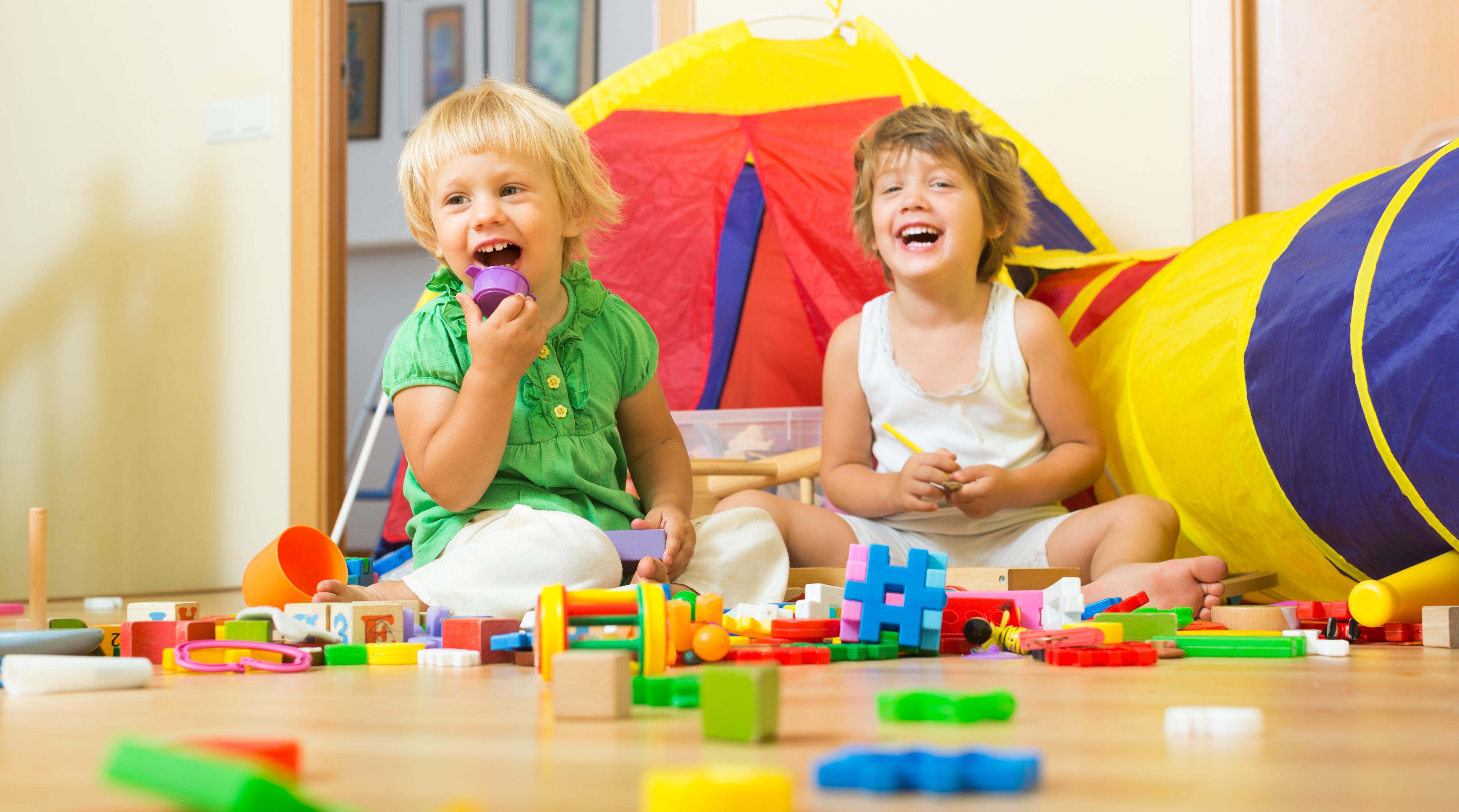 igranje z otroci