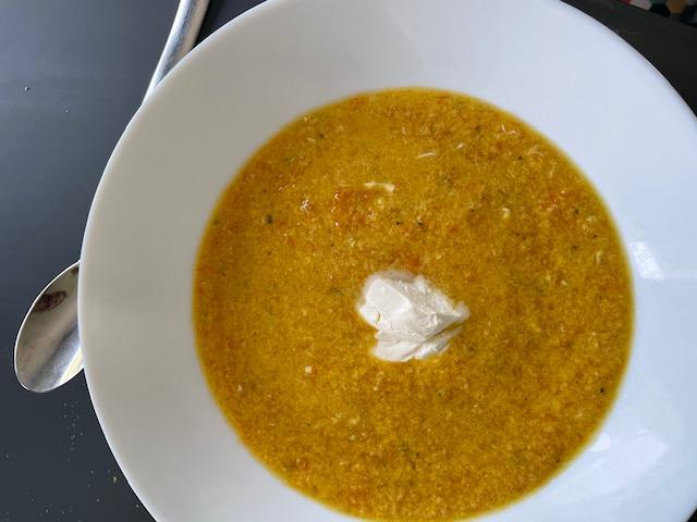 milijonska juha