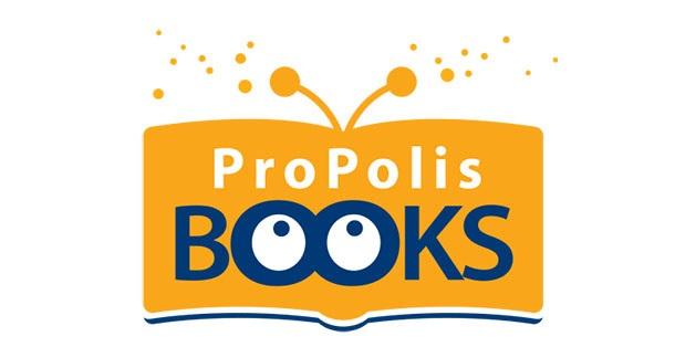 propolis books