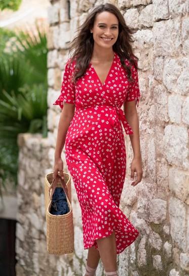 Nosečniška modna pomlad 2019