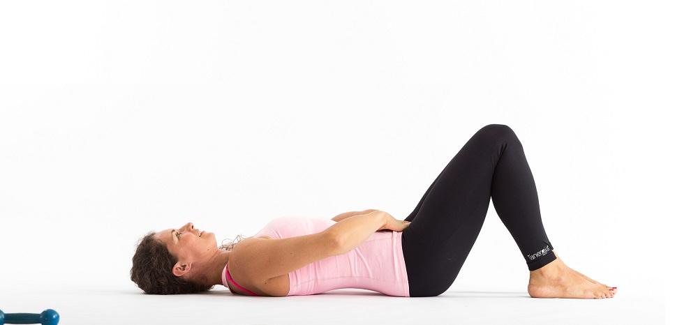 Ustrezna vadba po porodu
