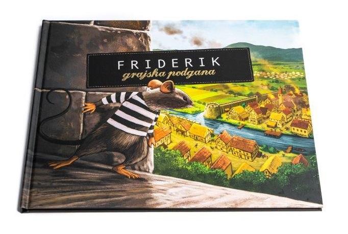 Friderik