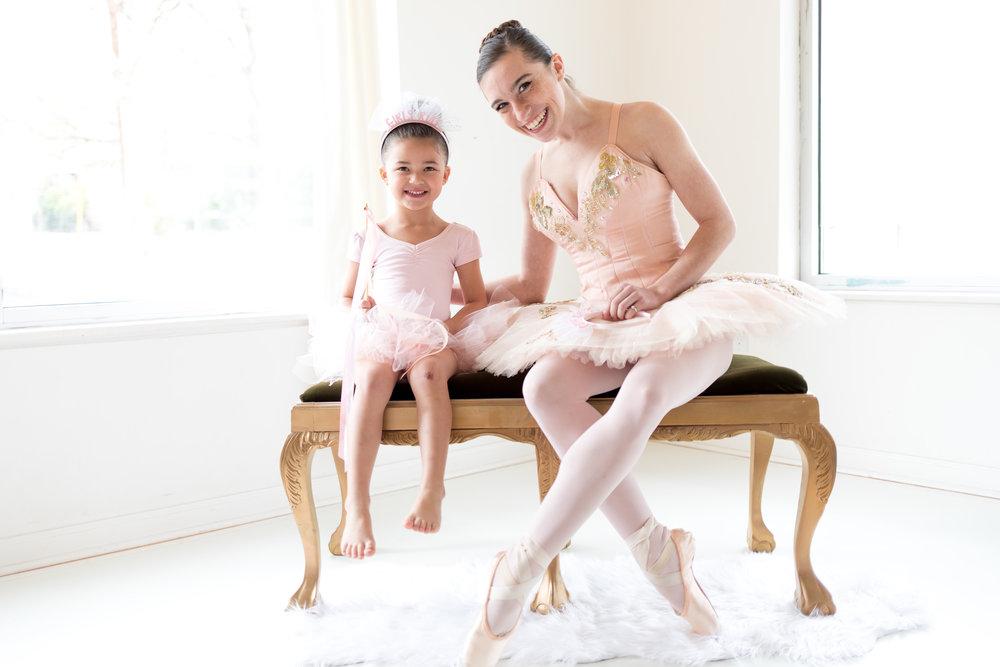 Baletna šola Pirueta