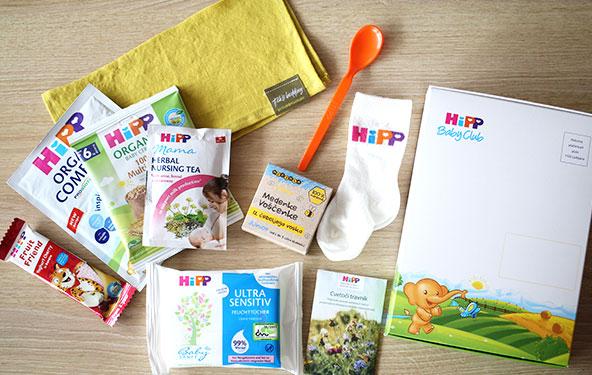HiPP BabyClub