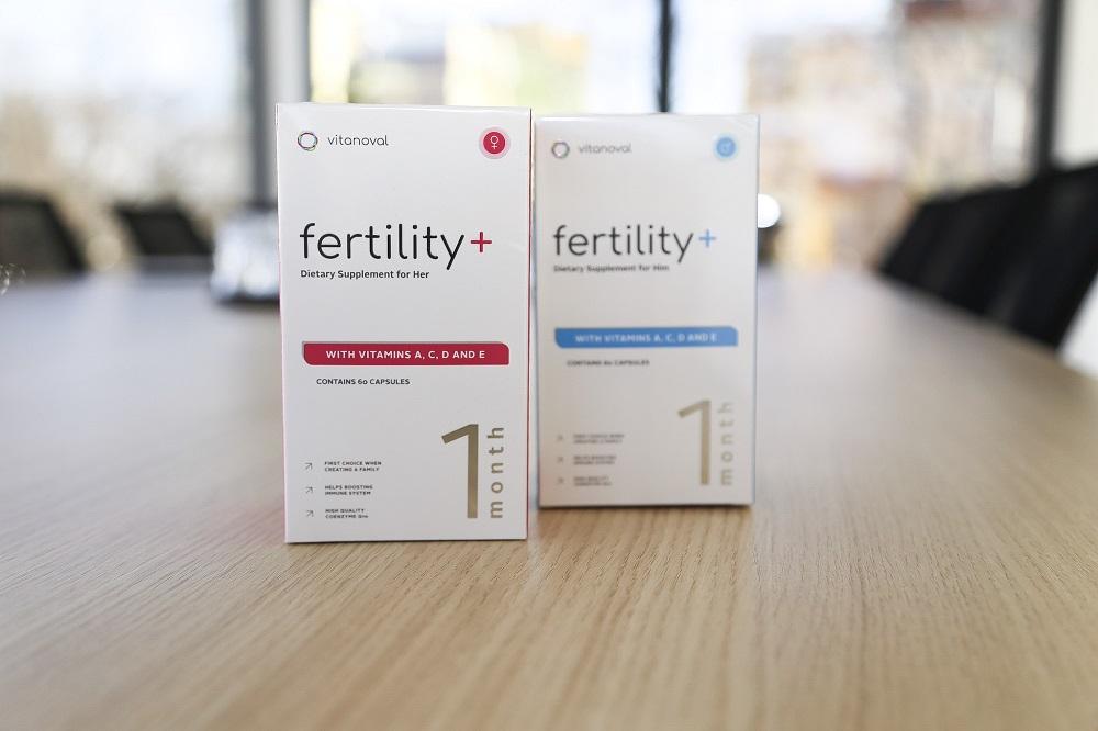 Fertillity+