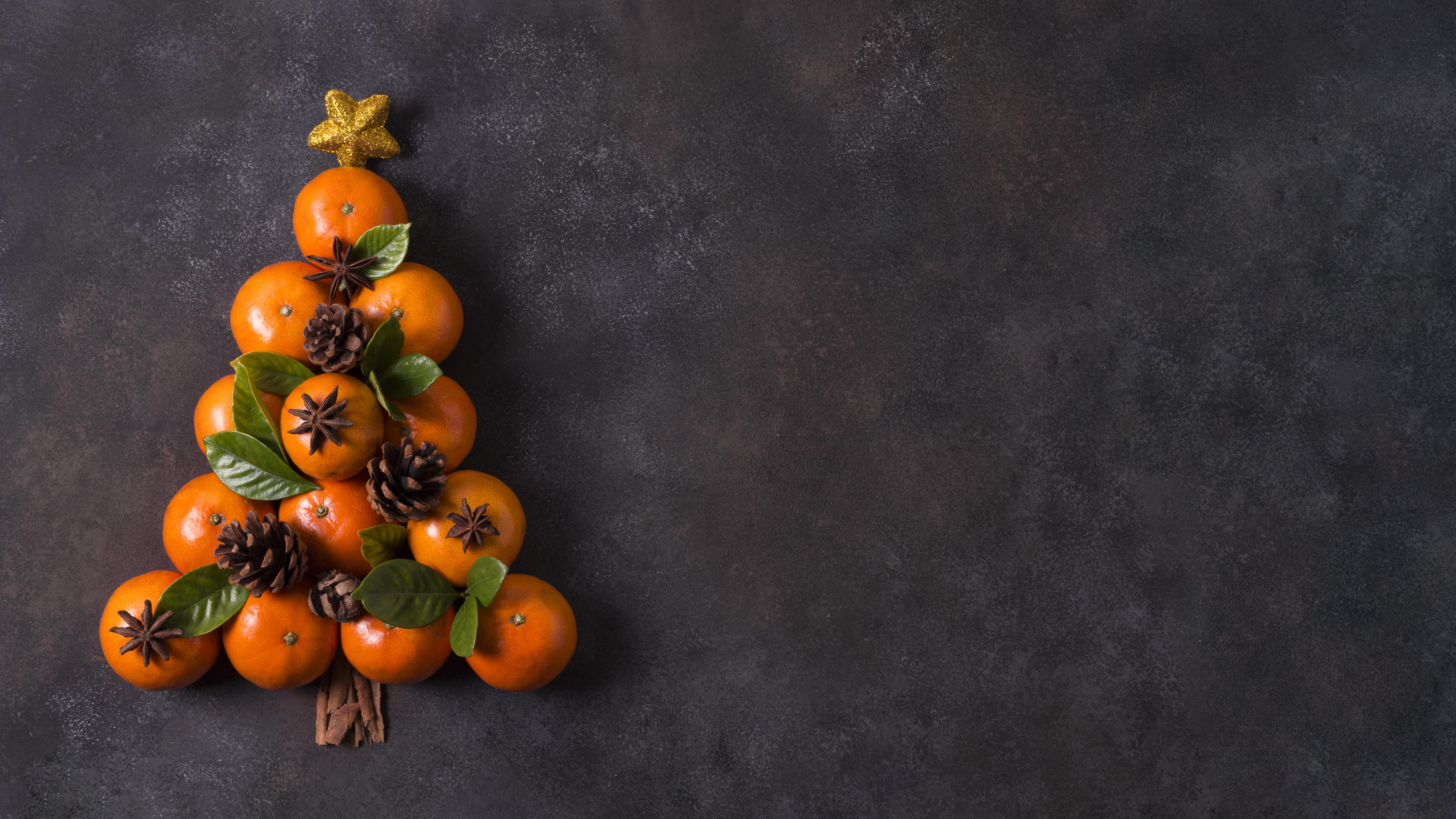 jelka iz mandarin