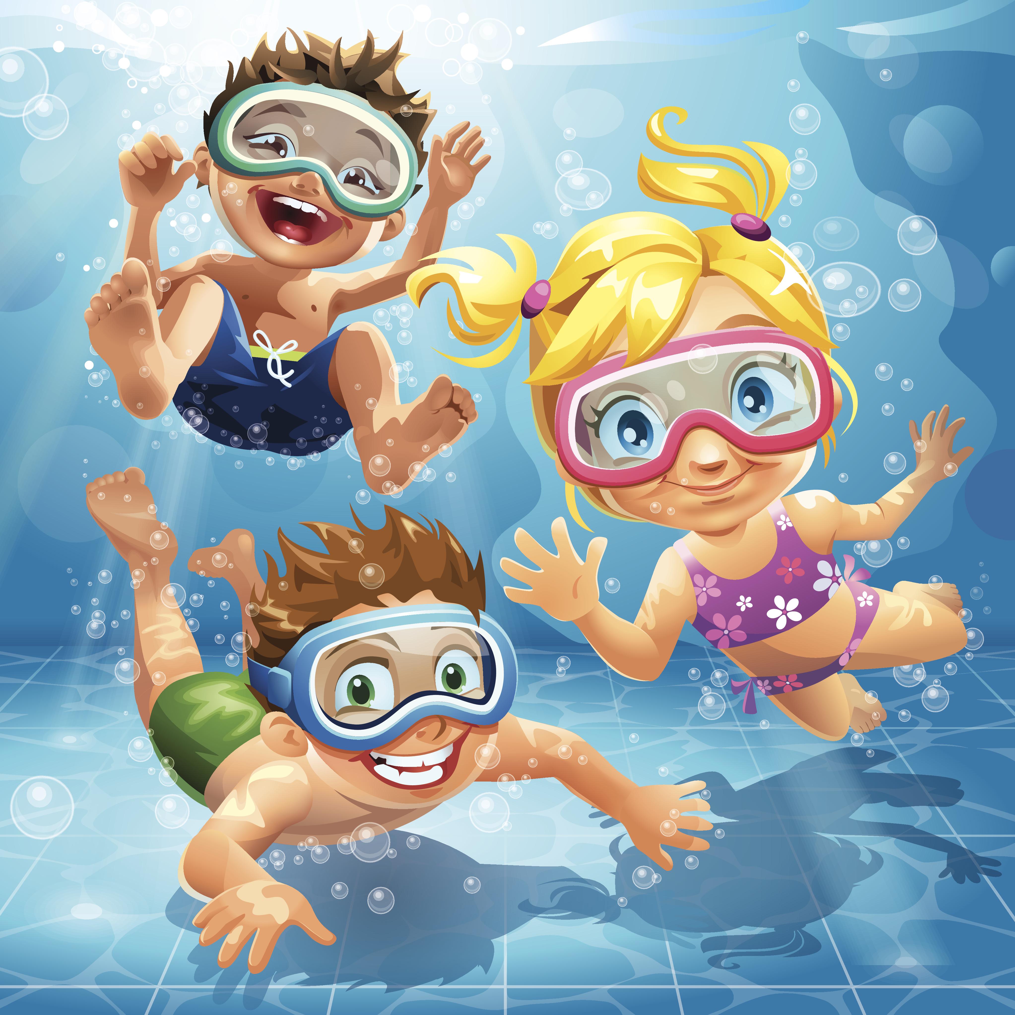 Plavalna šola Atlantis