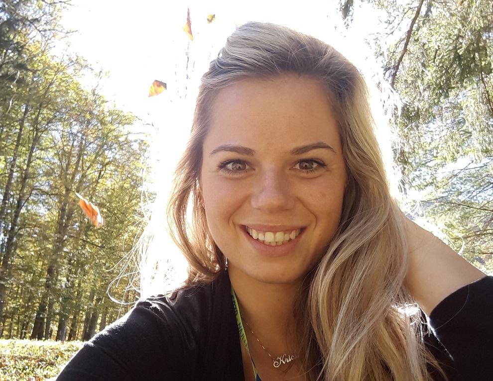 Kristina Sever