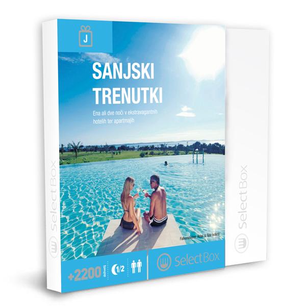 SelectBox Turizem