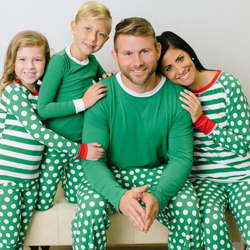 Božične pižame