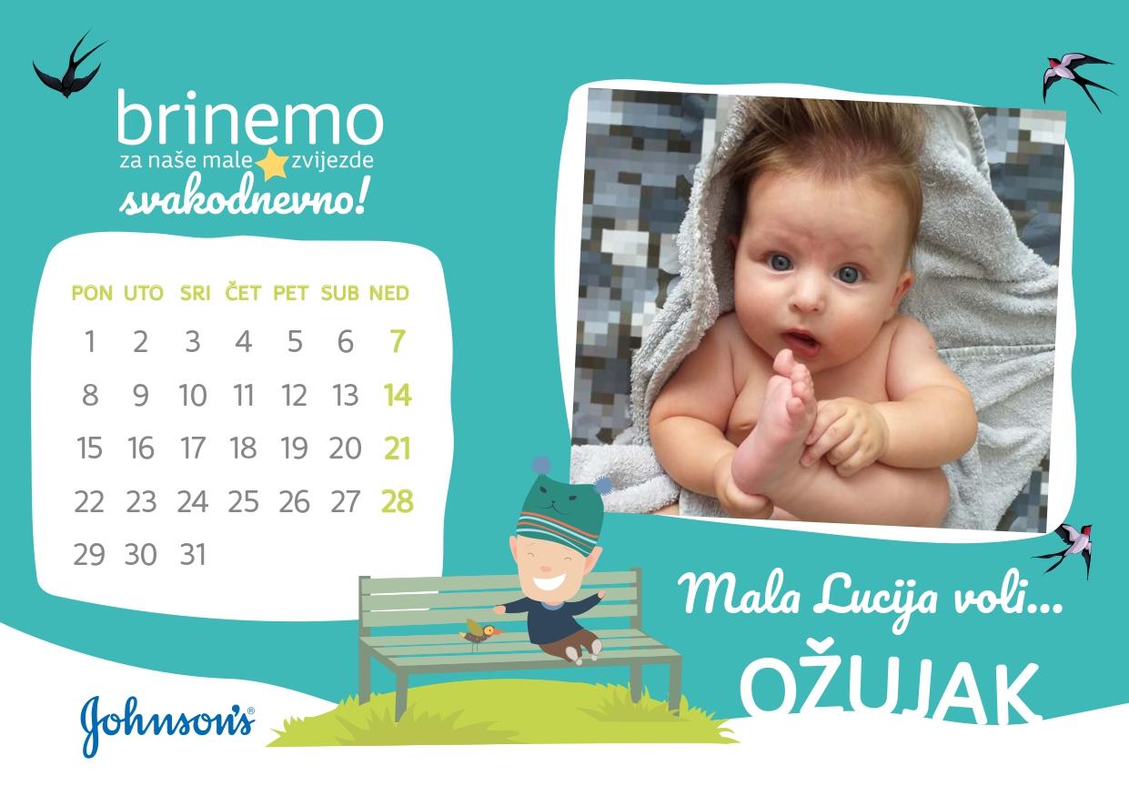 baby kalendar