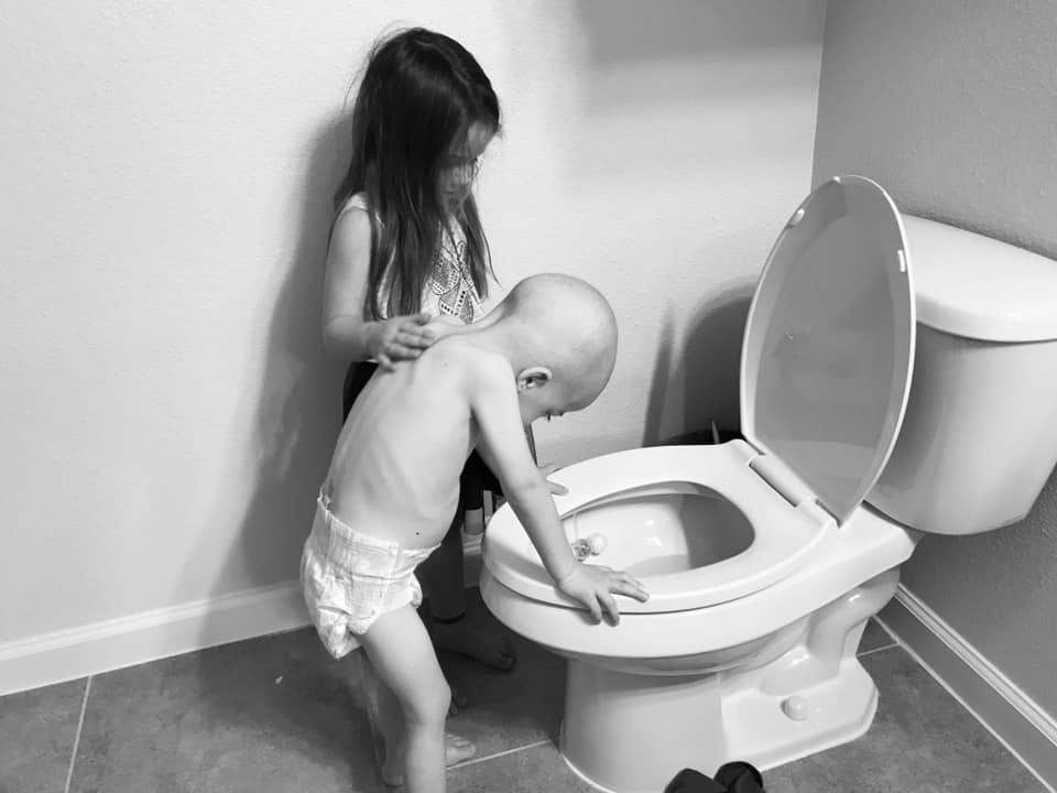 levkemija pri otroku