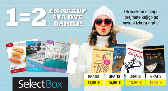Zima SelectBox