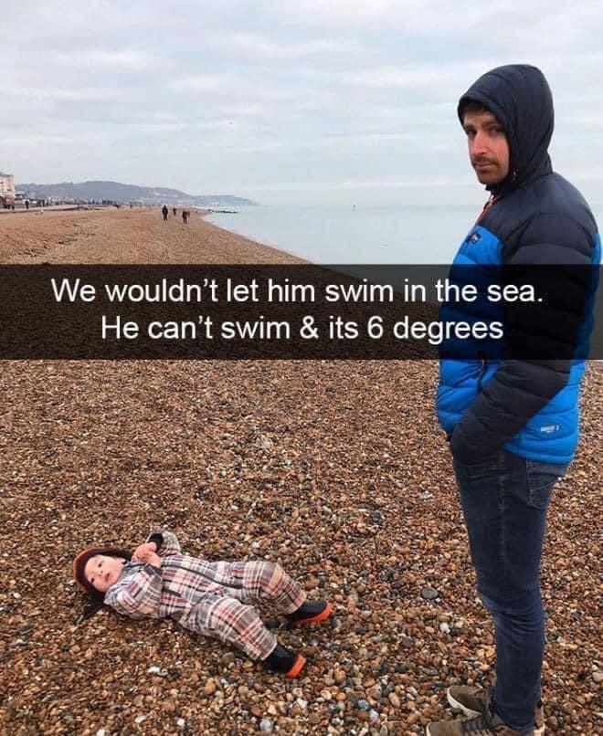 morje