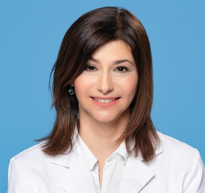 dr. Olga Točkova